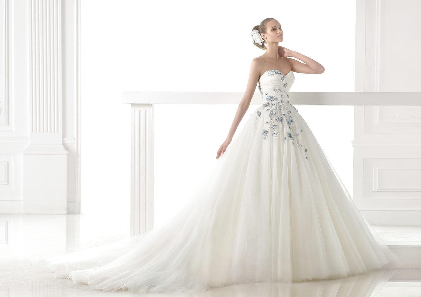 Свадебные платья для беременных осень-зима