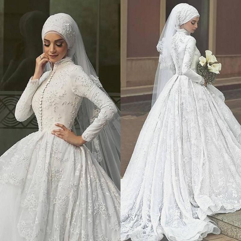 Свадебные платья в восточном стиле с современным привкусом