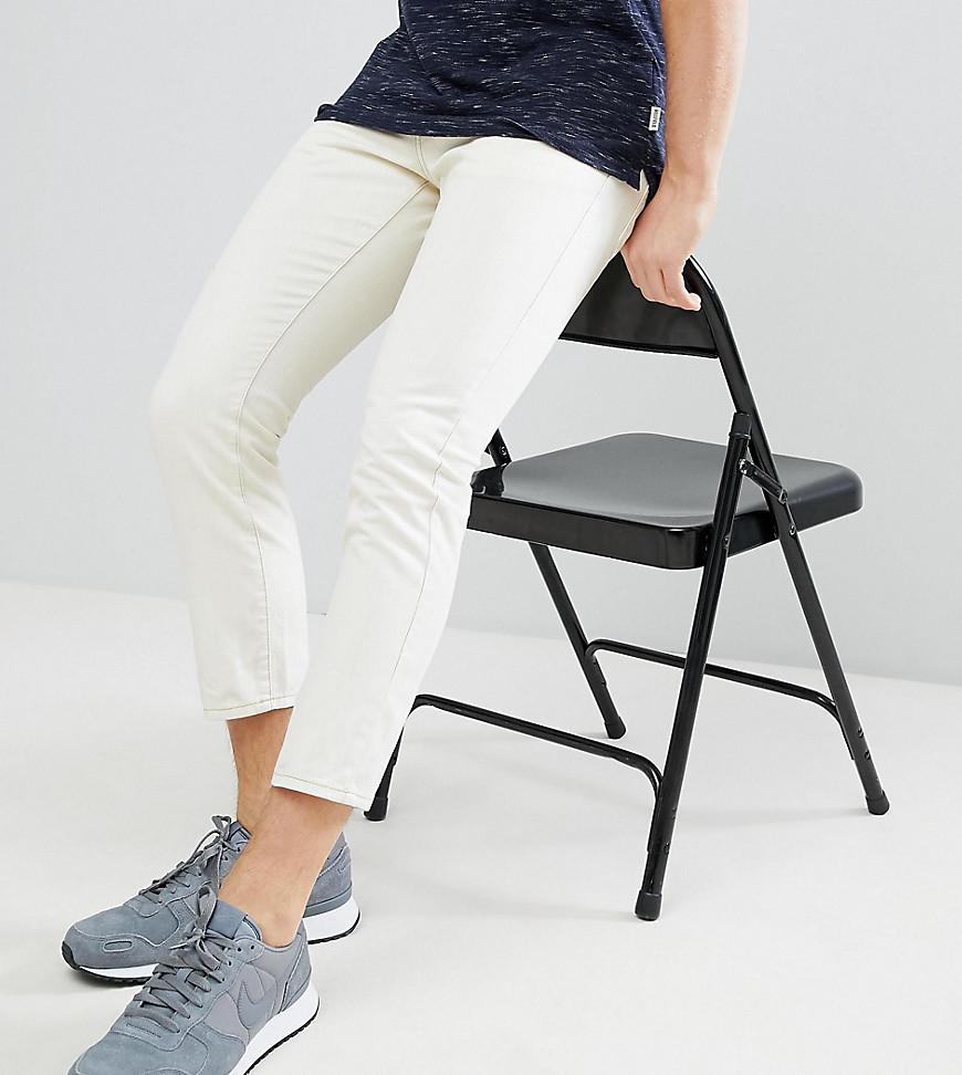 Светло-бежевые штаны