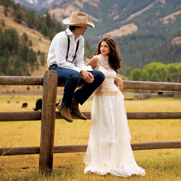 Тематики свадьбы
