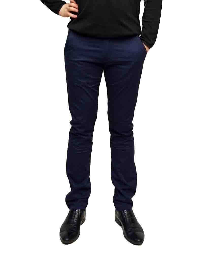Темные оттенки штанов