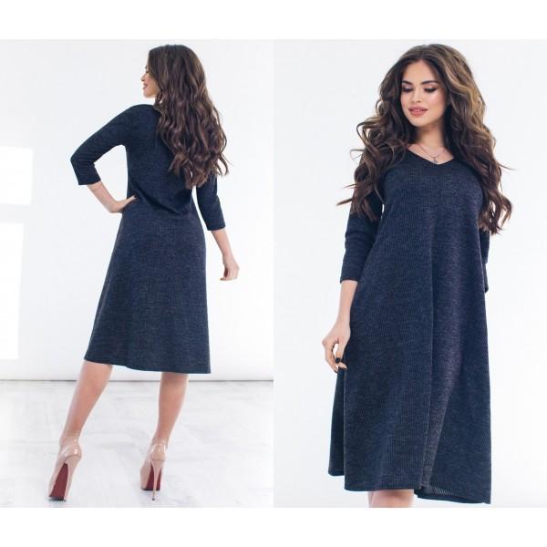 Теплая длинная одежда для девушек