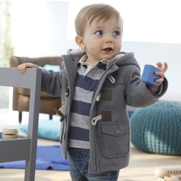 Теплая куртка для ребенка