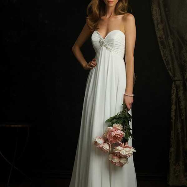 Ткань для свадебного платья
