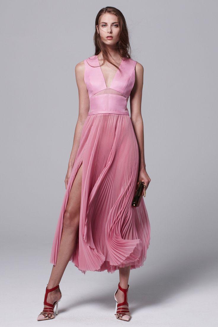 Туфли к розовому платью