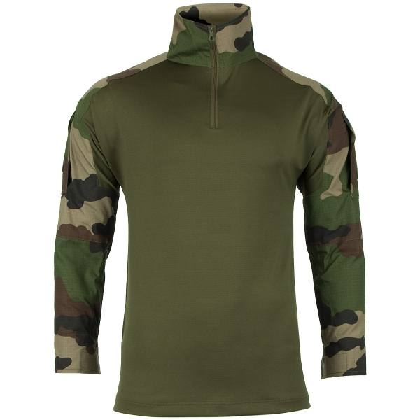 Удобная и практичная рубашка