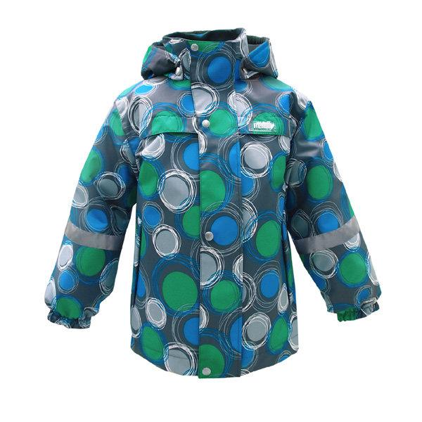 Удобная и теплая финская куртка