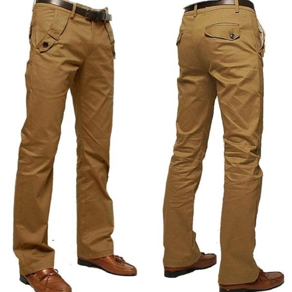 Удобные практичные джинсы