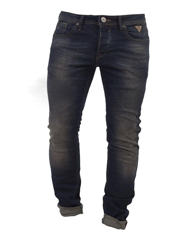 Узкая модель джинсов