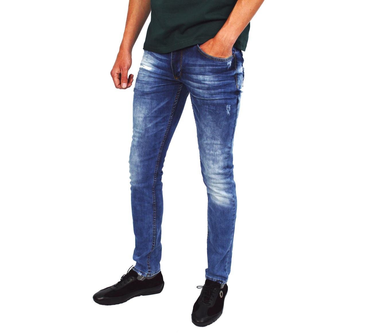 Узкие штаны для мужчины