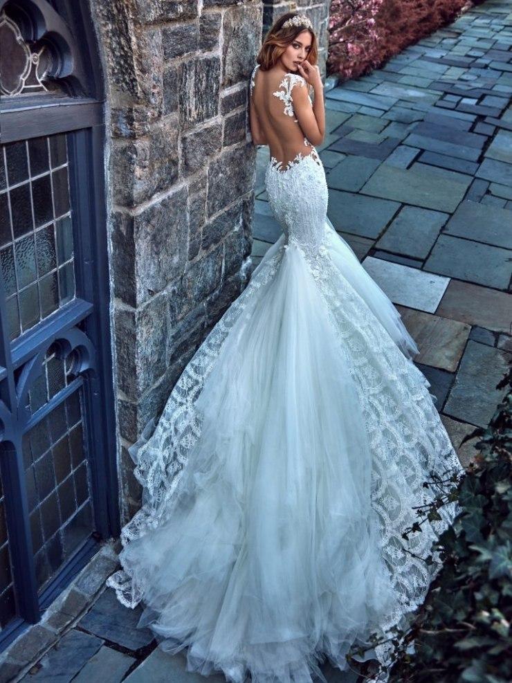 Вариант красивого платья