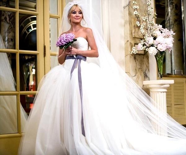 Вера Эллен Вонг – самый знаменитый и уважаемый дизайнер свадебных платьев в мире