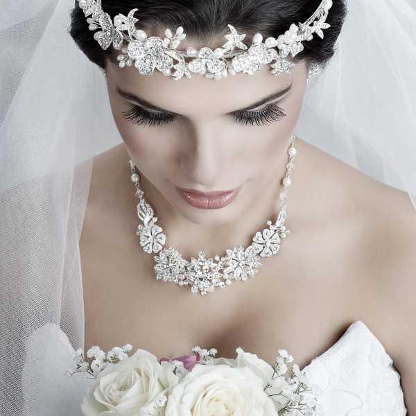Виды и стили свадебных платьев