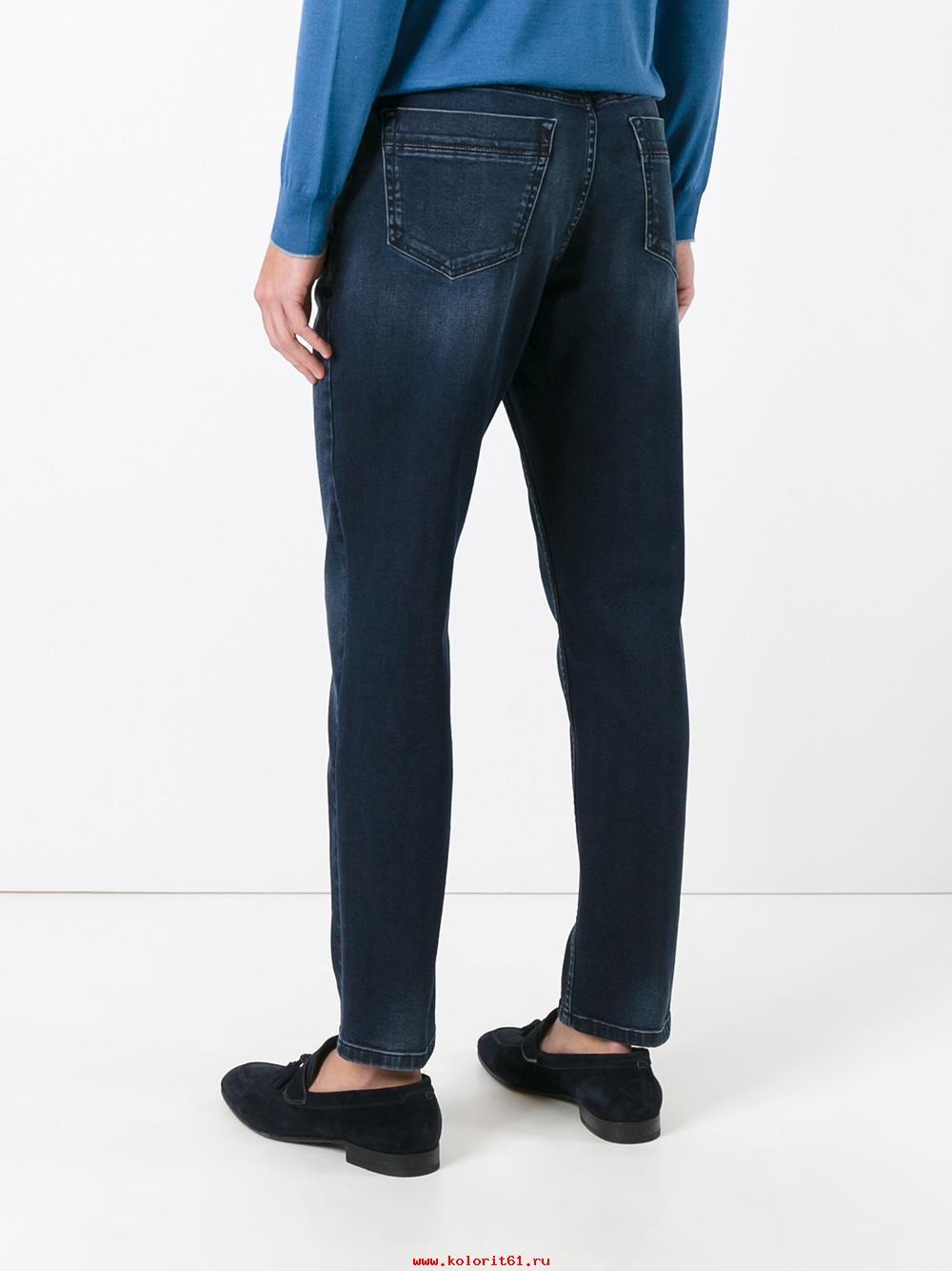 Выбираем джинсы для парня правильно