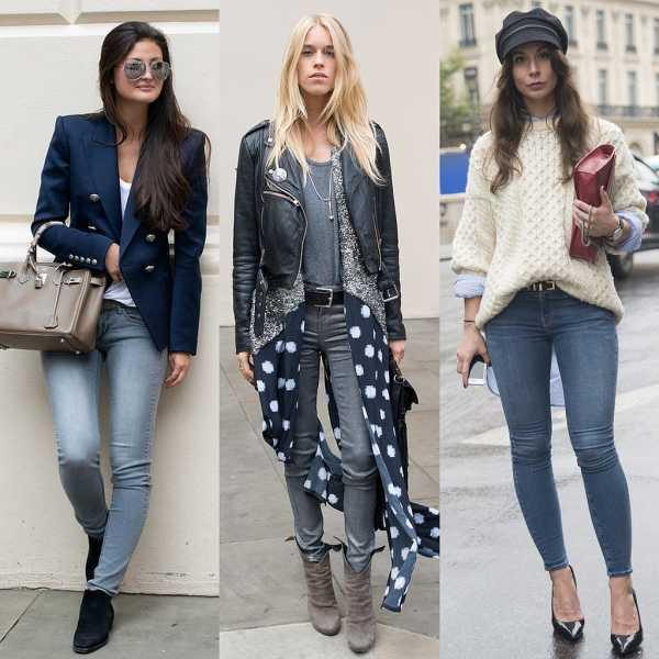 Выбираем красивые джинсы