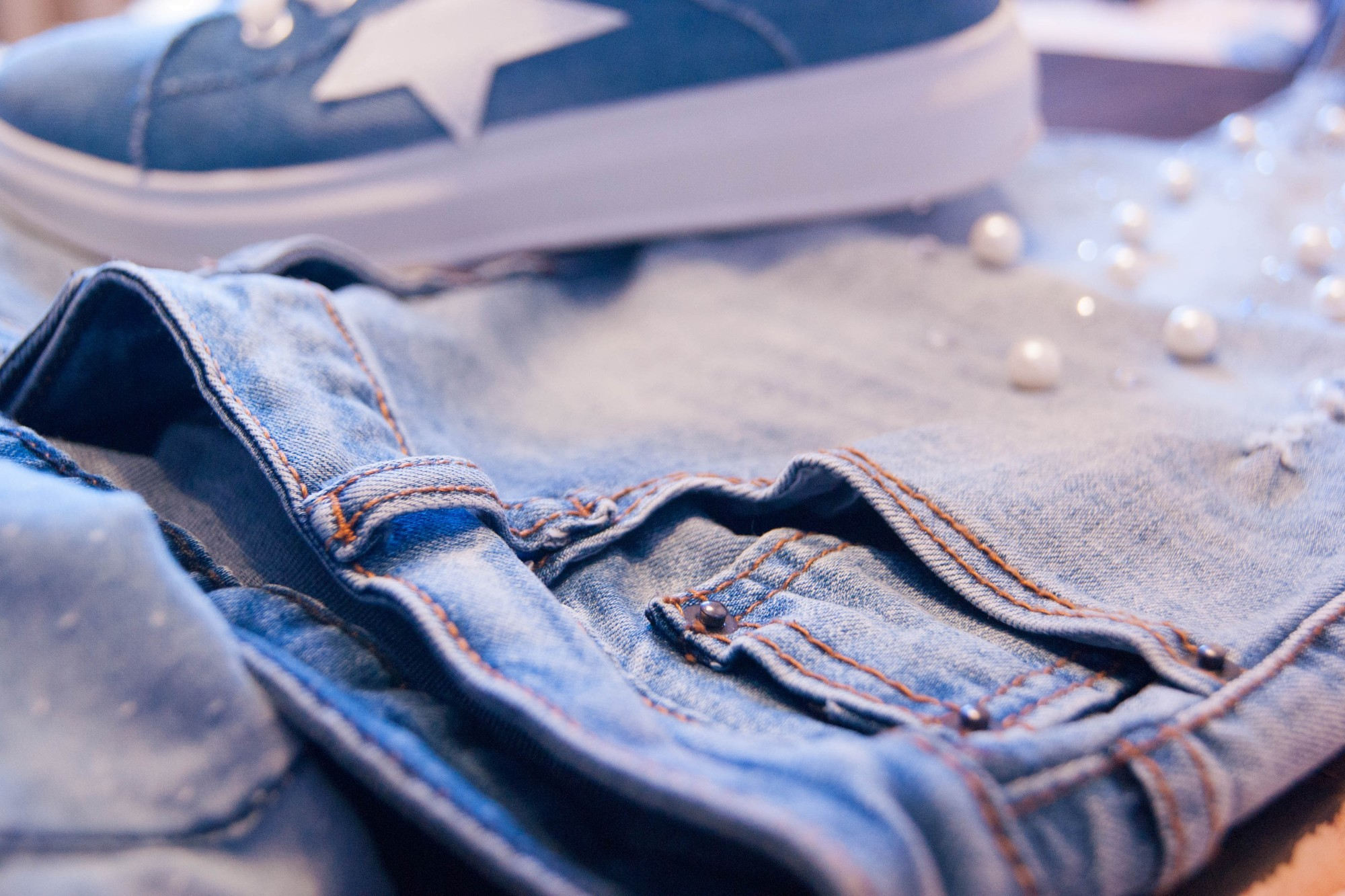 Выбираем красивые и удобные джинсы