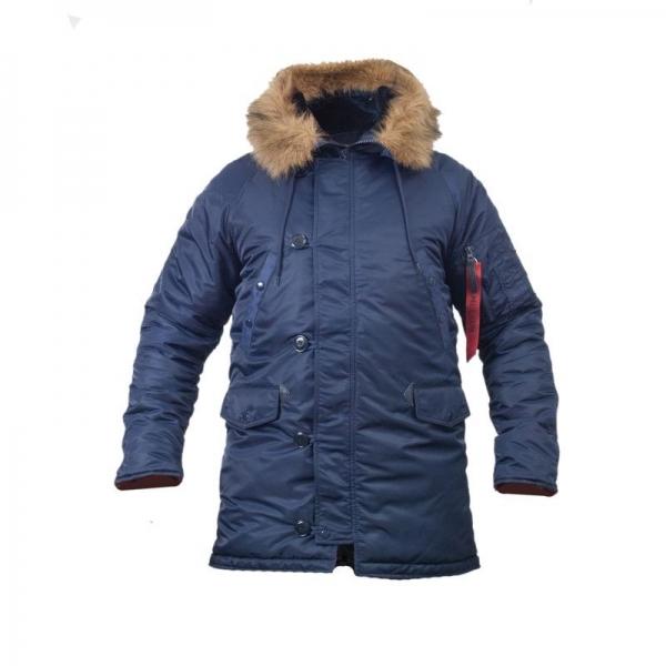 Выбираем куртку правильно