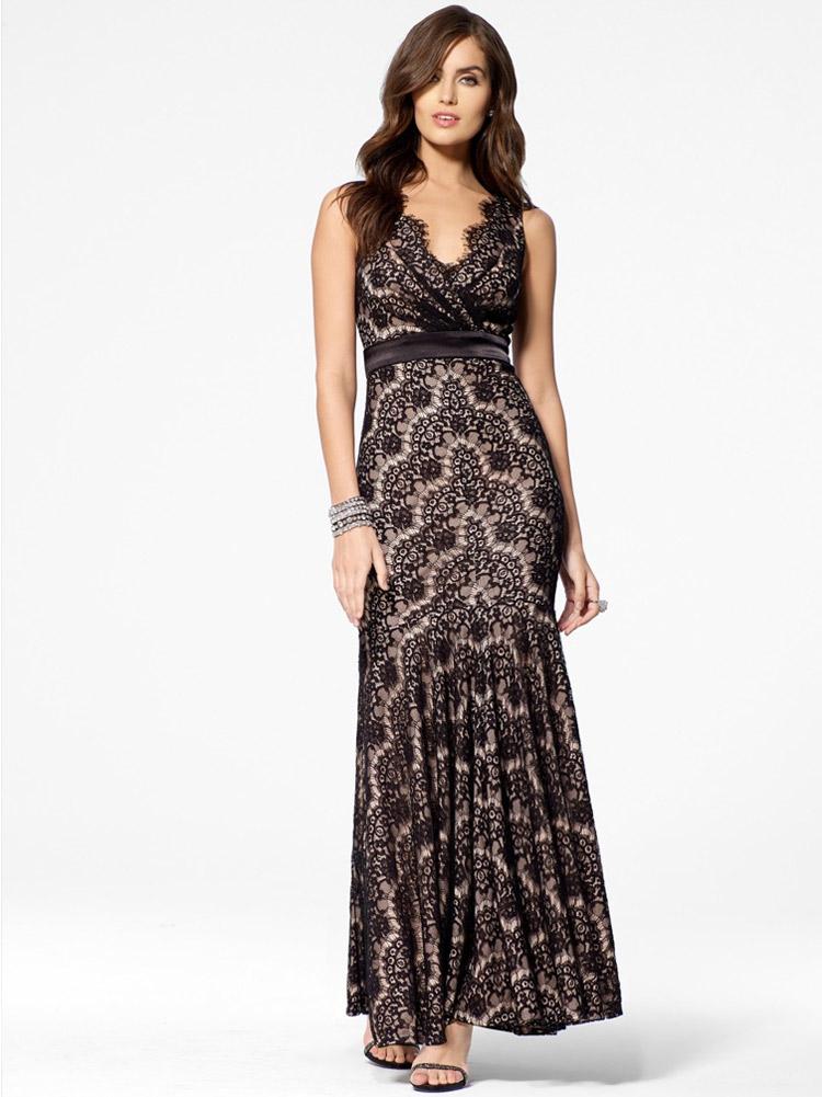 Выбираем платье для свадебной вечеринки