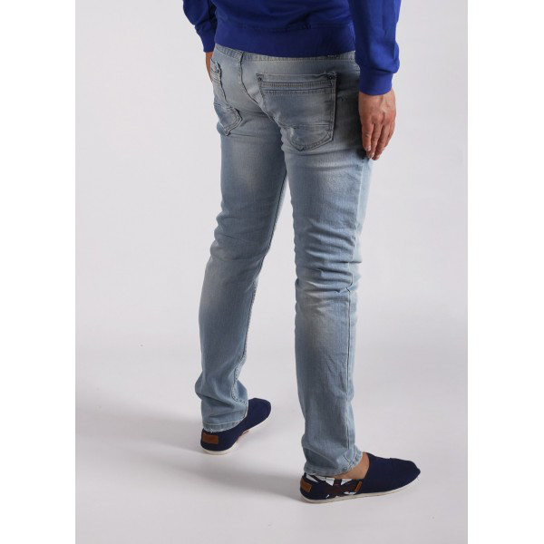 Выбираем современные джинсы