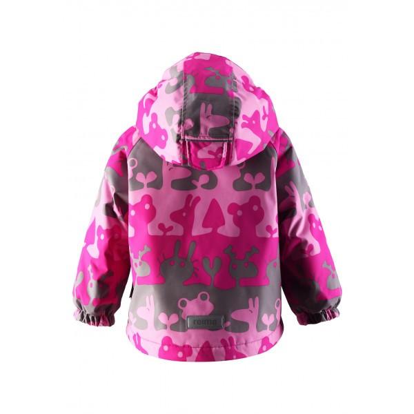 Выбираем стильную курточку