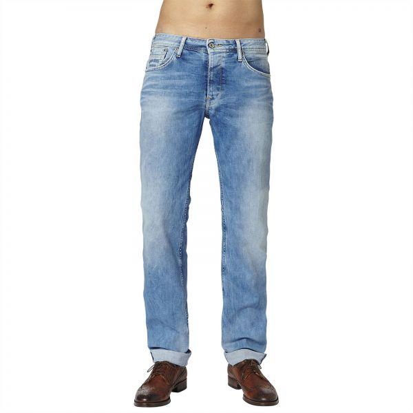 Выбираем сводобные современные джинсы