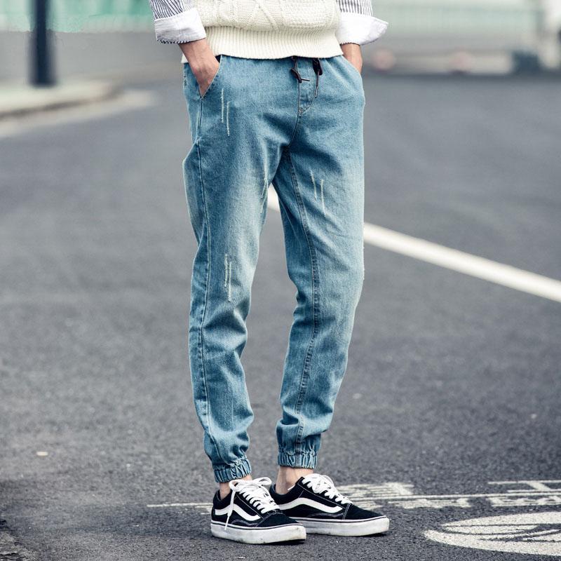 ведь фото мужских джинс на манжетах это нужно