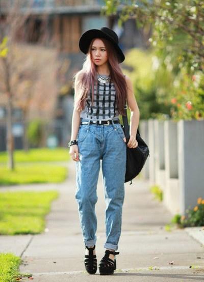 Выбор фасона штанов