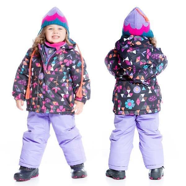 Выбор современной детской одежды