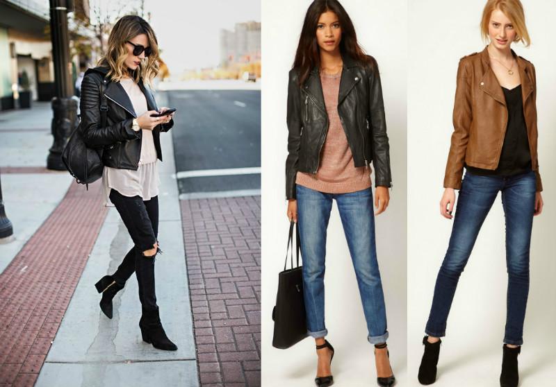 Выбор вариантов одежды для фигуры «прямоугольник»