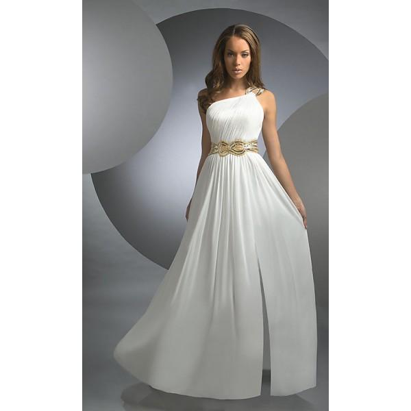 Вырез на платье