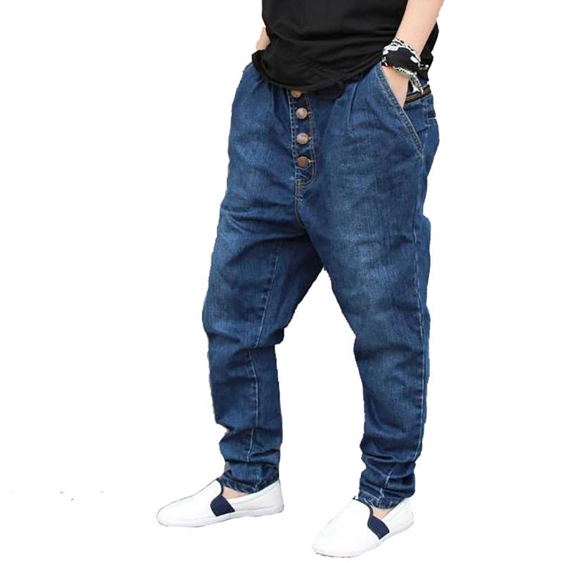 Высококачественные джинсы