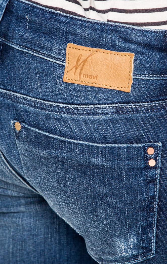 Женские джинсы Mavi