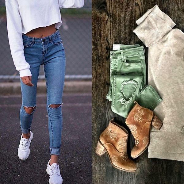 Брендовая современная одежда