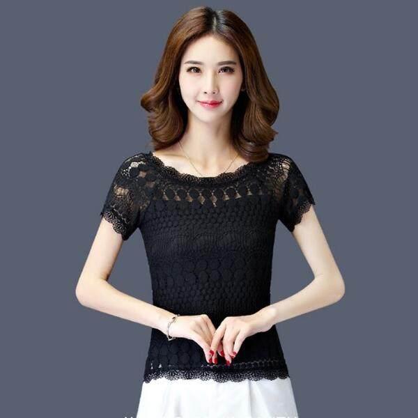Черная вязаная одежда