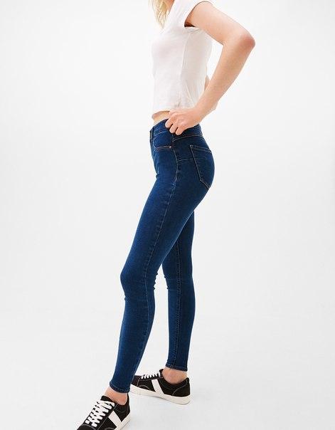 Что такое пуш ап для джинсов