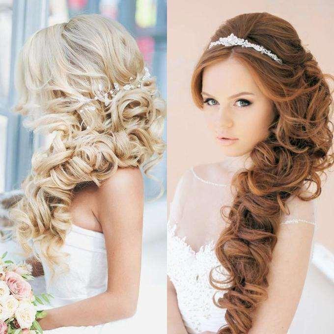Для длинных волос