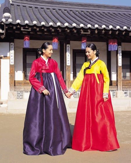 Для корейцев