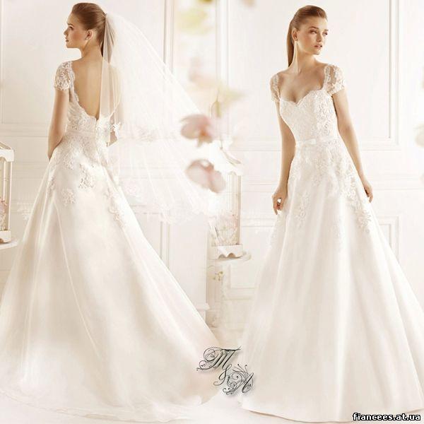 Для очаровательной невесты