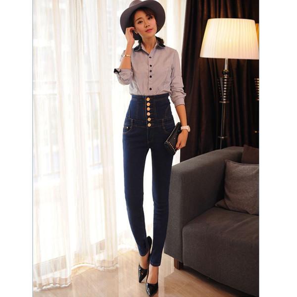 Фасон современных штанов