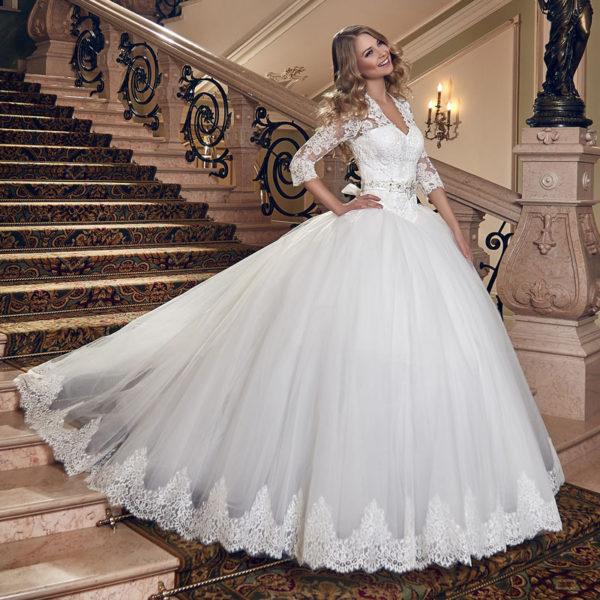 Как правильно выбрать платье невесте