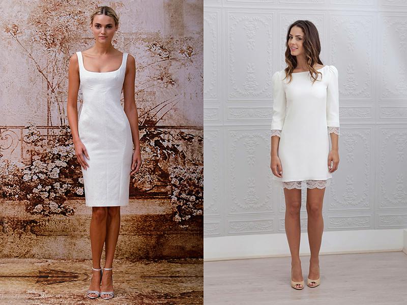 Как выбрать платье для свадьбы