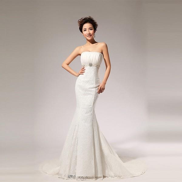 Как выбрать платье невесте