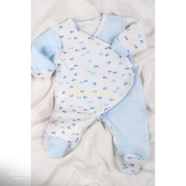 Комбинезон Котята для новорожденных