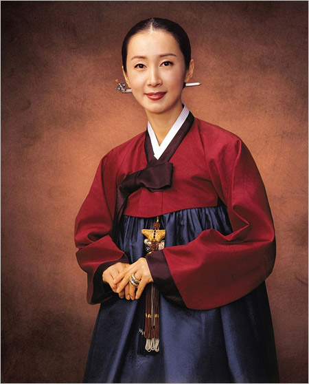 Корейский откорым