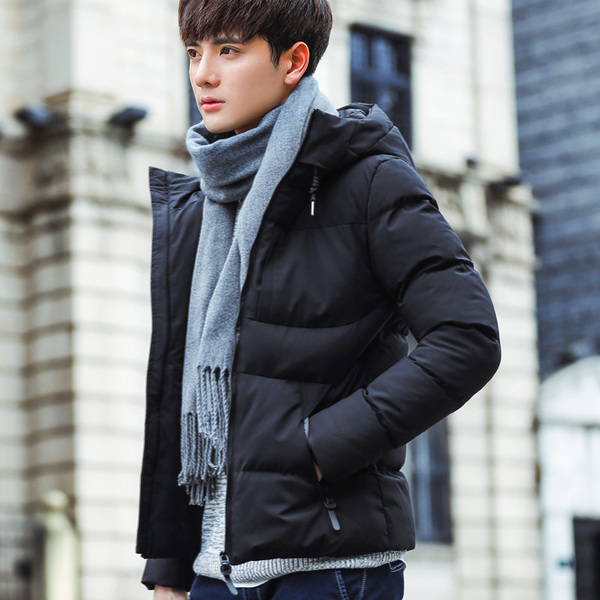 Куртка из Кореи