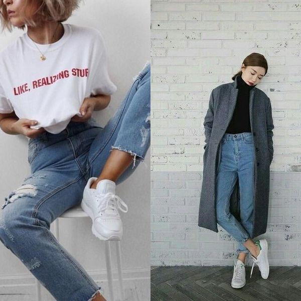 Модные американки
