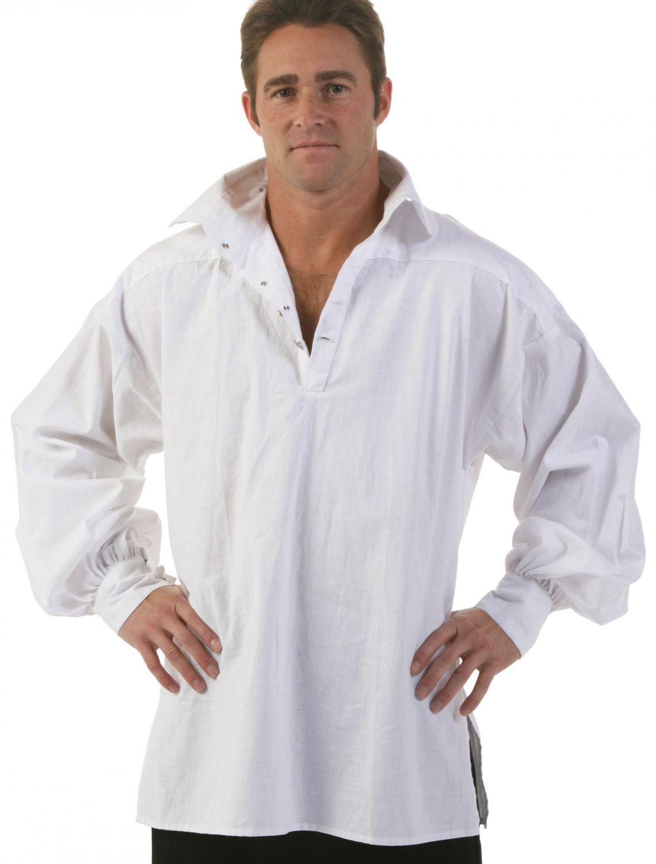 Мужская рубашка для платья