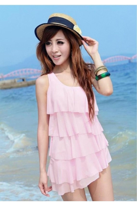 Розовый цвет для лета
