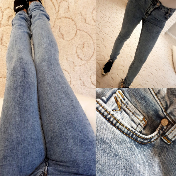 Серый цвет одежды