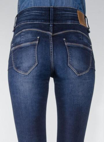 Супер джинсы утяжки с настоящим пуш-ап эффектом